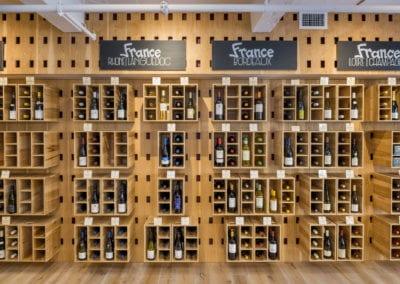 Mayhew Wine Store Boston MA