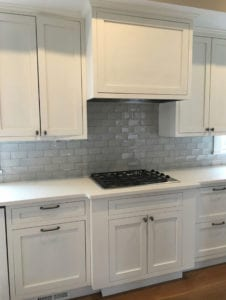 residential custom kitchen boston